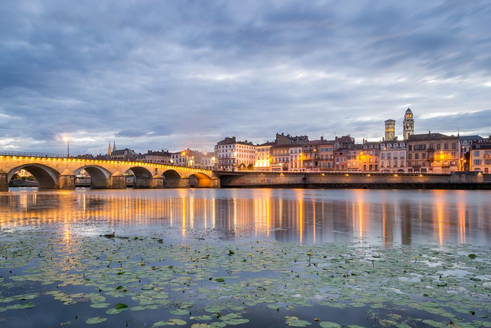 Bourgogne-Franche-Comté